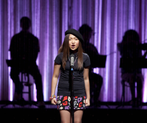 Glee Spoilers: The Return of Charice and More!