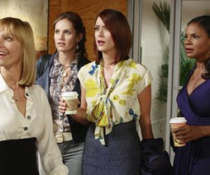Private Practice Spoilers: Tragedy For a Female Character