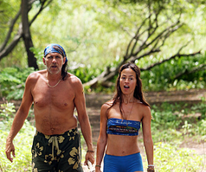 Survivor Review: Loose Lips Sink Ships
