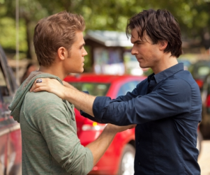 Ahead on The Vampire Diaries: Romance for Bonnie, Lots of Sex for Damon and More!