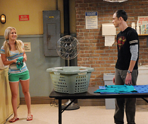 "The Big Bang Theory Review: ""The Zazzy Substitution"""