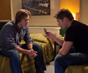 "Supernatural Review: ""The Third Man"""