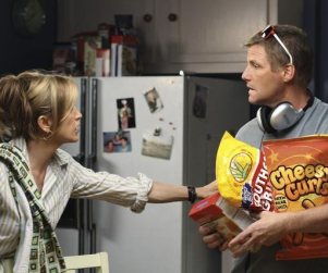 Desperate Housewives Review: Child Swapping and Pizza Joint Smoking