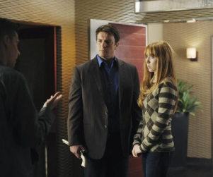 "Castle Review: ""Punked"""