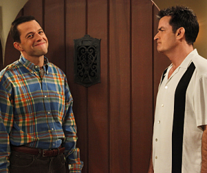 Two and a Half Men Season Premiere Spoilers: A Funeral for Charlie