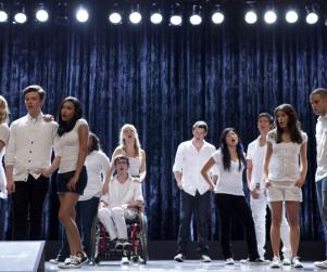 When Will Jonathan Groff Return to Glee?