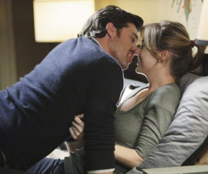 Grey's Anatomy Spoilers: It's McBaby Time!