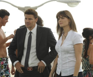 Bones Review: Eureka! A Gathering of Guidos!