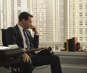 "Mad Men Round Table: ""Tomorrowland"""
