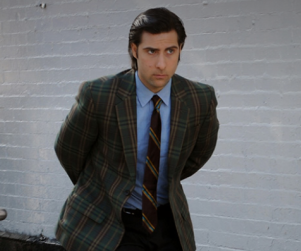 Jason Schwartzman to Guest Star on Parks and Recreation
