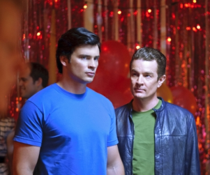 "Smallville Photo Gallery: ""Homecoming"""
