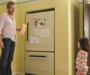 "House Review: ""Unplanned Parenthood"""