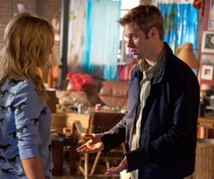 "Life Unexpected Review: ""Honeymoon Interrupted"""
