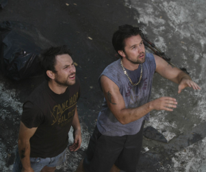 "It's Always Sunny in Philadelphia Review: ""Mac and Charlie: White Trash"""