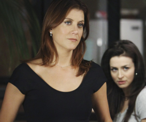 "Private Practice Review: ""A Step Too Far"""