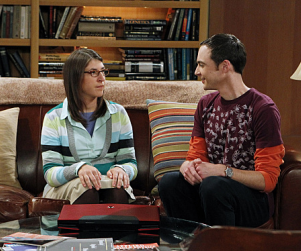 "The Big Bang Theory Review: ""The Desperation Emanation"""