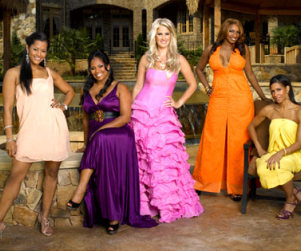 The Real Housewives of Atlanta Review: All About Kim!