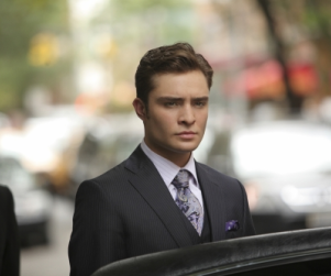Happy 24th Birthday, Ed Westwick!