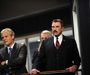 Blue Bloods Spoilers: A Look Into Frank's Past