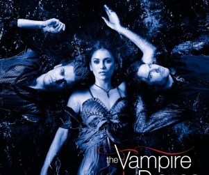 Want to Win an Autographed Vampire Diaries Soundtrack?