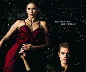 PTC Criticizes Glee, The Vampire Diaries for Sexualized Content