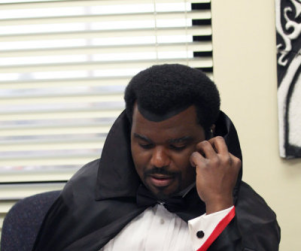 Craig Robinson to Star in NBC Pilot
