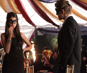 "The Vampire Diaries Poll: What Did You Think of ""Masquerade?"""