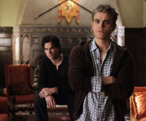 TV Fanatic Mid-Season Report Card: The Vampire Diaries 12/28/2010