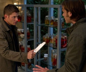 "Supernatural Review: ""You Can't Handle the Truth"""