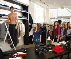 """90210 Instant Reaction: Sound off on """"How Much is That Liam in the Window"""""""