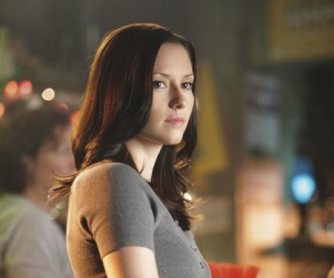 Chyler Leigh Previews Tonight's Grey's Anatomy
