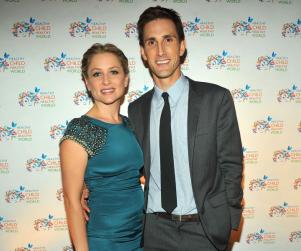 Jessica Capshaw, Husband Welcome Second Child!