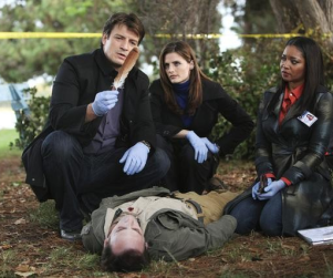 "Castle Review: ""Murder Most Fowl"""