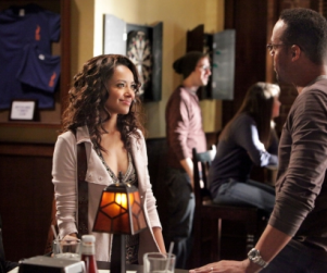 """Vampire Diaries Poll: Weigh In On """"Katerina"""""""