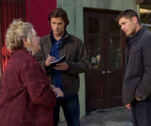 "Supernatural Review: ""Clap Your Hands If You Believe"""