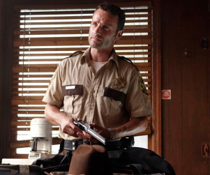 """The Walking Dead Review: """"Vatos"""""""