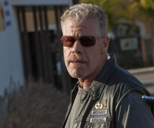 Sons of Anarchy Season Finale Spoilers: Plenty of Bloodshed