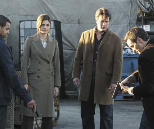 "Castle Review: ""Last Call"""