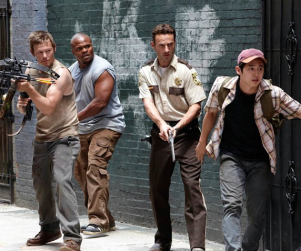 The Walking Dead Spoilers: A Group Divided