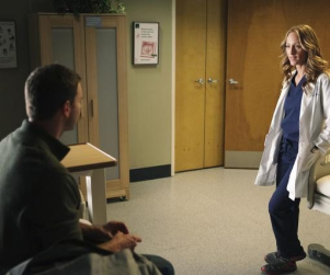 "Grey's Anatomy Review: ""Adrift and at Peace"""