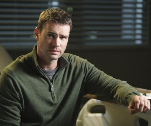 Scott Foley Cast in Key True Blood Role