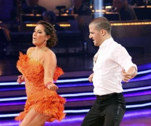 Dancing With the Stars Review: Week Nine Results