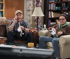 "The Big Bang Theory Review: ""The Boyfriend Complexity"""