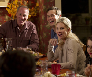 Parenthood Review: Happy Thanksgiving From the Bravermans!