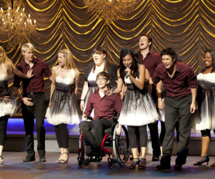 TV Fanatic Mid-Season Report Card: Glee 12/23/2010