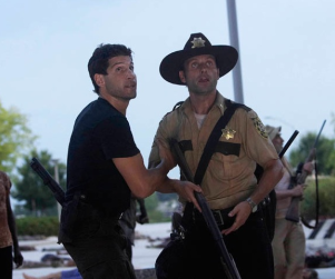 """The Walking Dead Review: """"Wildfire"""""""