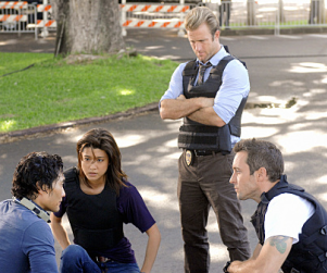 Hawaii Five-O: Casting for a New Series Regular