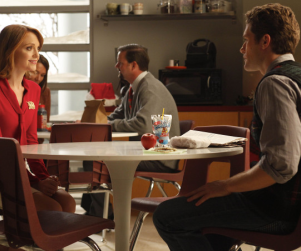 Glee Spoilers: A Future for Wemma?