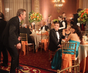 House Spoilers: Meeting Cuddy's Mother
