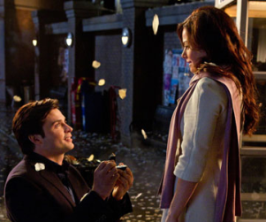 "Smallville Review: ""Icarus"""
